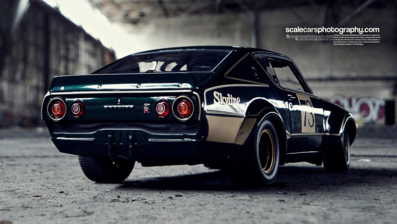 Scalecarphotography Com 187 Blog Archive 187 1972 Nissan
