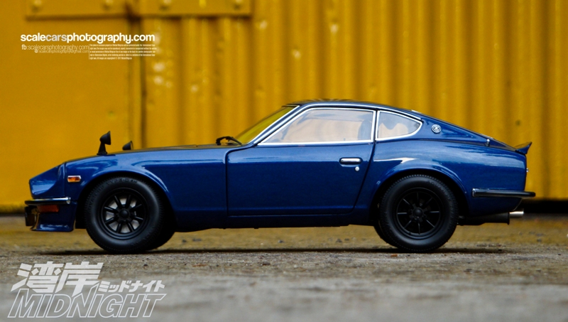 Scalecarphotography Com 187 Blog Archive 187 1971 Nissan