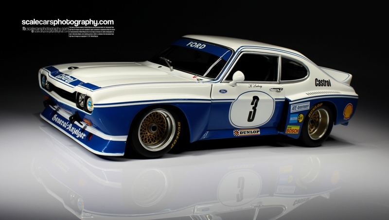 Scalecarphotography Com 187 Blog Archive 187 1975 Ford Capri