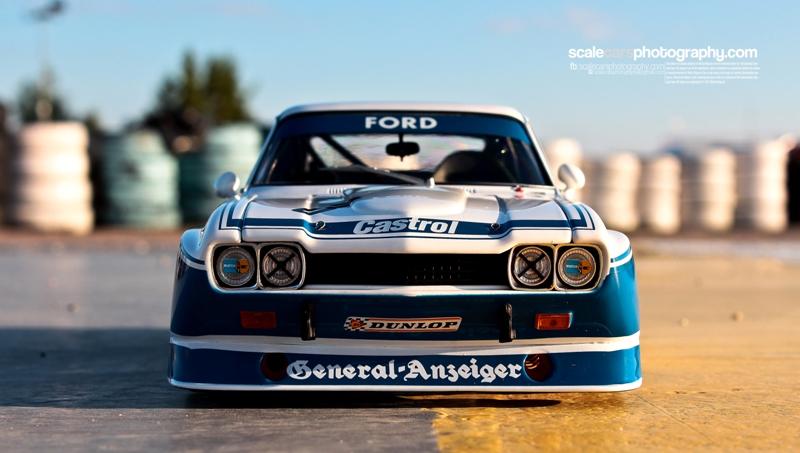 Scalecarphotography Com 187 Blog Archive 187 1975 Ford Capri