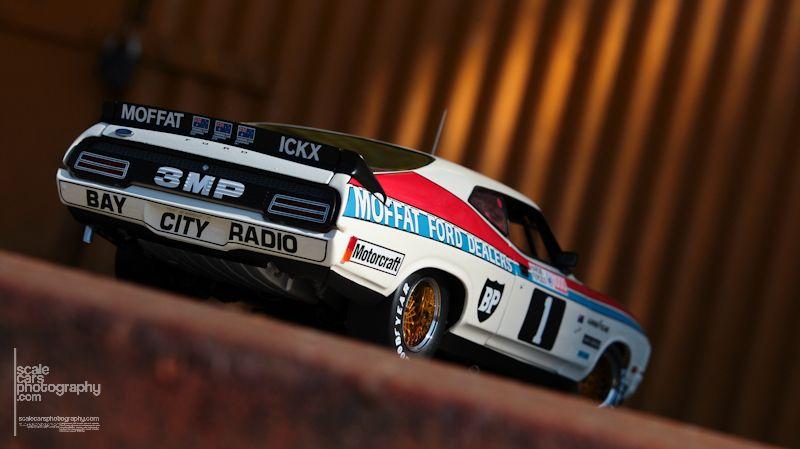 1977 Ford XC Falcon Hardtop 1977 Bathurs winner (4)