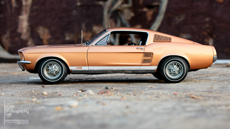 Scalecarphotography Com 187 Blog Archive 187 1967 Ford Mustang