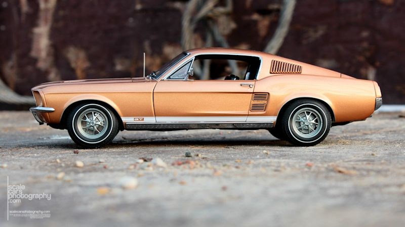 1967 Ford Mustang GT 390 (10)