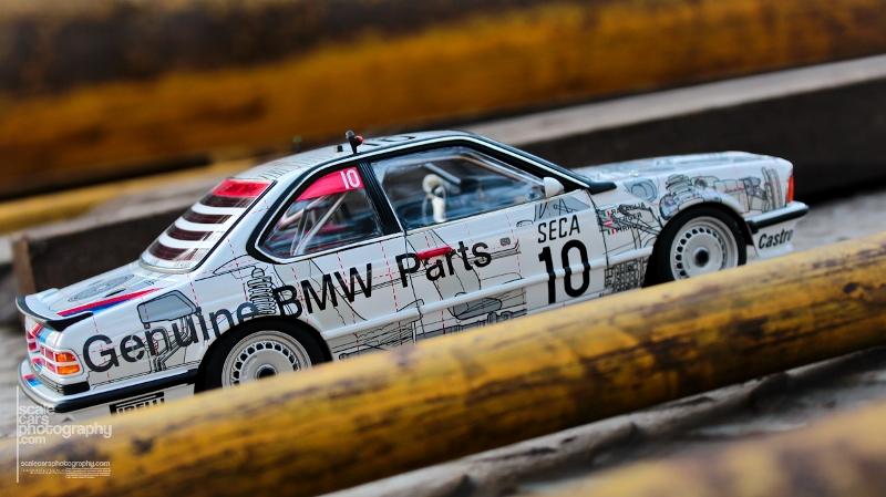 1986 BMW 635 SCi #10 BMW PARTS SPA 1986  (23)