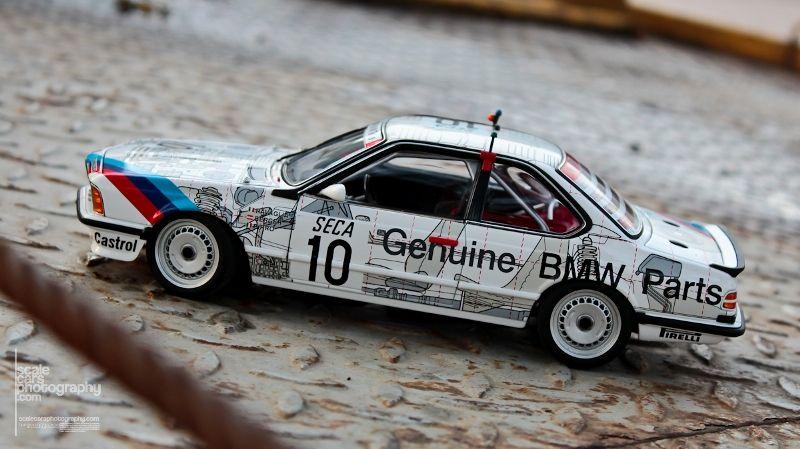 1986 BMW 635 SCi #10 BMW PARTS SPA 1986  (31)