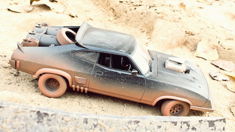 1981 MAD MAX 2 INTERCEPTOR  (11)