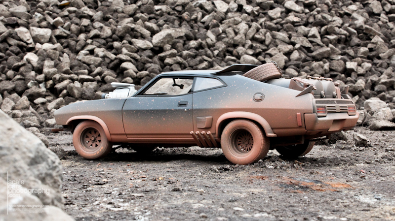 1981 MAD MAX 2 INTERCEPTOR  (19)
