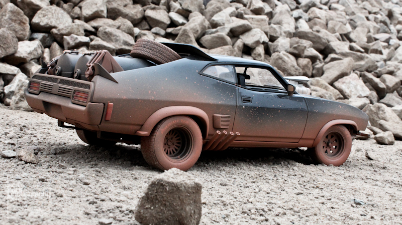 1981 MAD MAX 2 INTERCEPTOR  (26)
