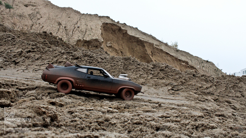 1981 MAD MAX 2 INTERCEPTOR  (31)