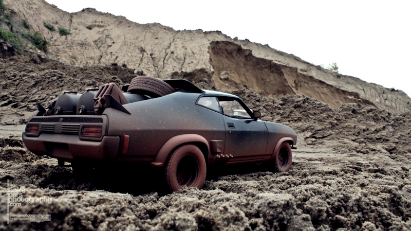 1981 MAD MAX 2 INTERCEPTOR  (32)