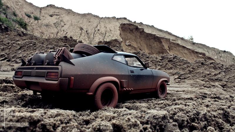 1981 MAD MAX 2 INTERCEPTOR  (32)