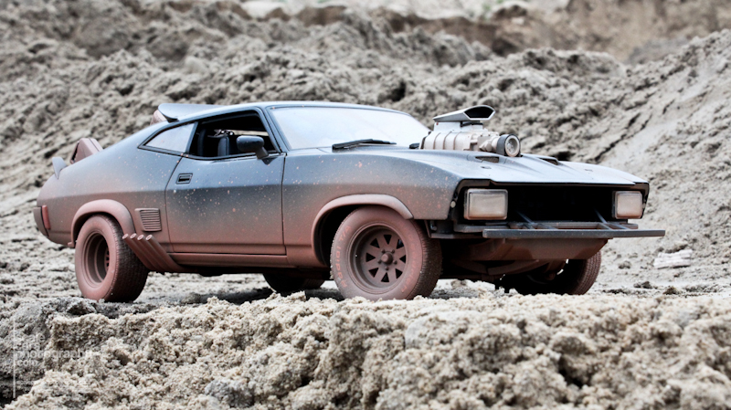 1981 MAD MAX 2 INTERCEPTOR  (33)