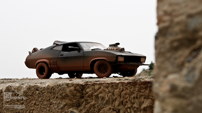1981 MAD MAX 2 INTERCEPTOR  (35)