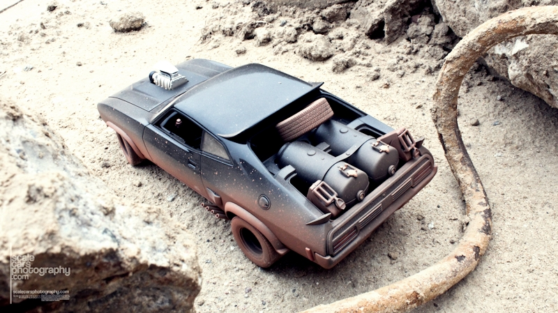 1981 MAD MAX 2 INTERCEPTOR  (36)