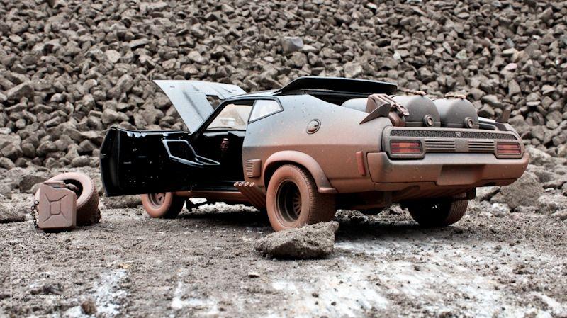 1981 MAD MAX 2 INTERCEPTOR  (23)