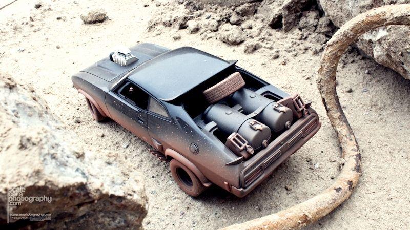 1981 MAD MAX 2 INTERCEPTOR  (36)
