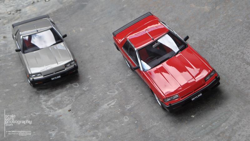1983 Nissan Skyline Hardtop 2000 Turbo RS-X (DR30) (14)