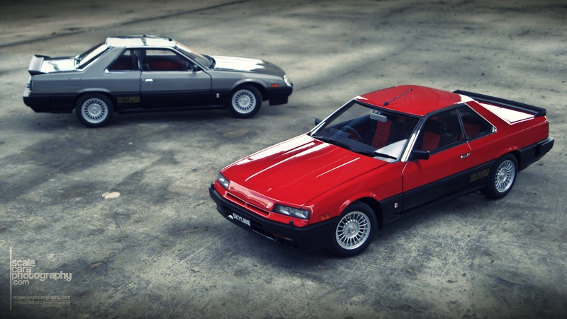 1983 Nissan Skyline Hardtop 2000 Turbo RS-X (DR30) (16)