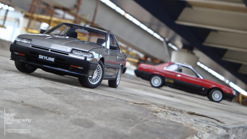 1983 Nissan Skyline Hardtop 2000 Turbo RS-X (DR30) (17)