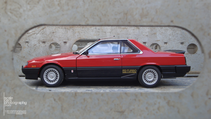 1983 Nissan Skyline Hardtop 2000 Turbo RS-X (DR30) (18)