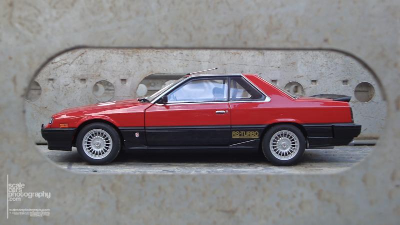 1983 Nissan Skyline Hardtop 2000 Turbo RS-X (DR30) (18)