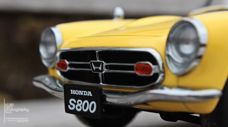 Honda S 800 AutoArt (43)