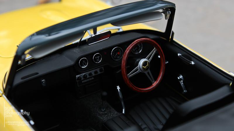 Honda S 800 AutoArt (46)
