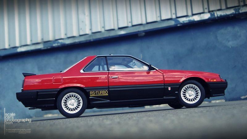 1983 Nissan Skyline Hardtop 2000 Turbo RS-X (DR30) (1)