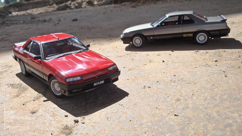 1983 Nissan Skyline Hardtop 2000 Turbo RS-X (DR30) (13)