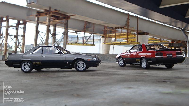 1983 Nissan Skyline Hardtop 2000 Turbo RS-X (DR30) (15)