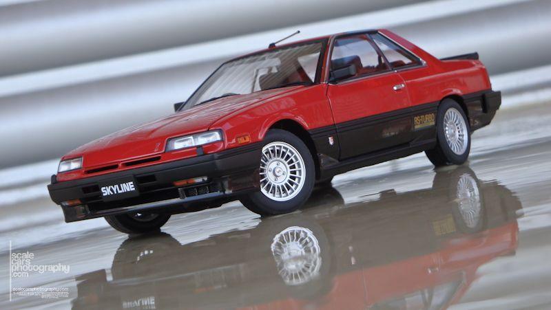 1983 Nissan Skyline Hardtop 2000 Turbo RS-X (DR30) (19)