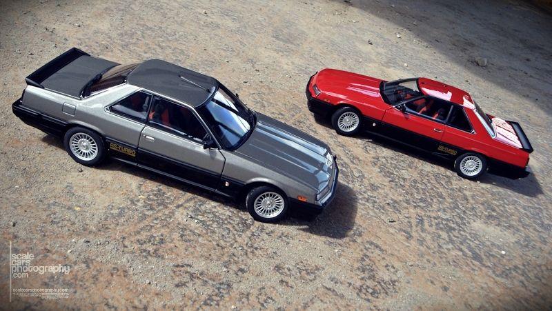 1983 Nissan Skyline Hardtop 2000 Turbo RS-X (DR30) (20)