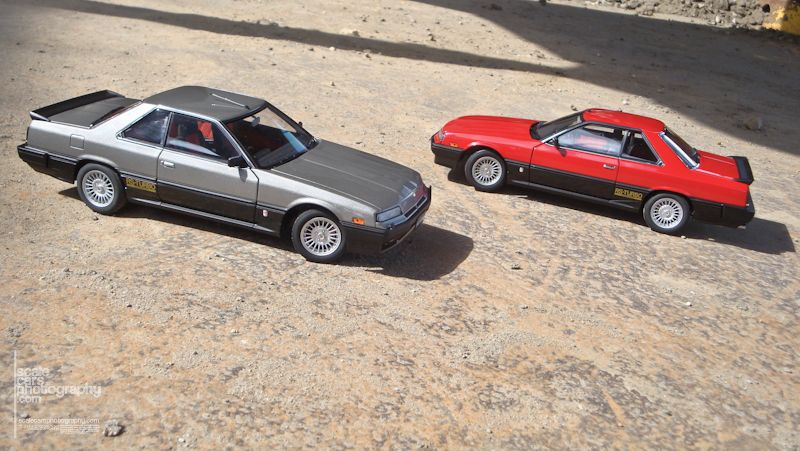 1983 Nissan Skyline Hardtop 2000 Turbo RS-X (DR30) (21)
