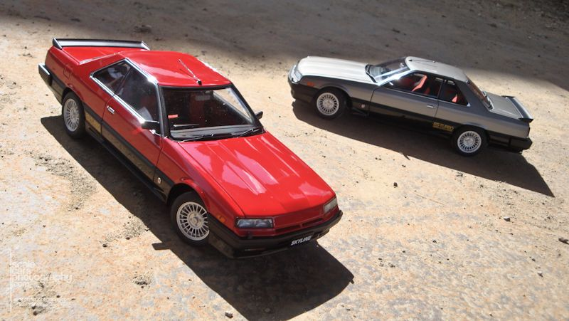 1983 Nissan Skyline Hardtop 2000 Turbo RS-X (DR30) (23)