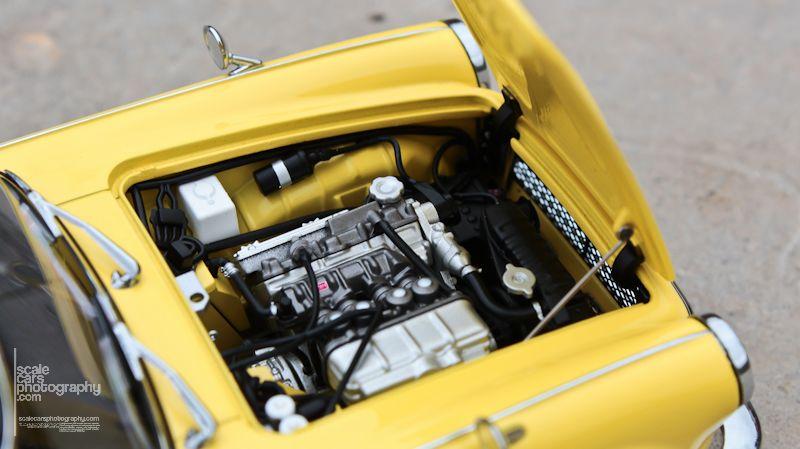 Honda S 800 AutoArt (39)