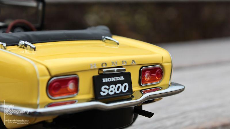 Honda S 800 AutoArt (44)