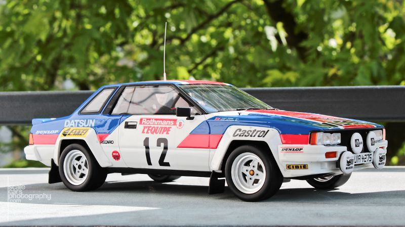 Nissan 240 RS Groupe B (11)