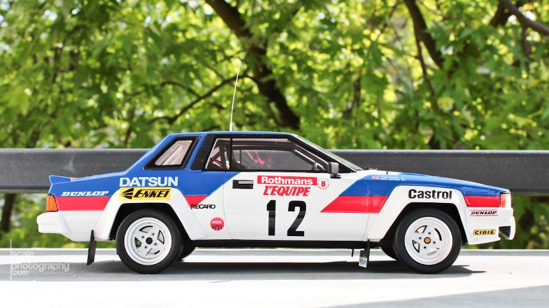 Nissan 240 RS Groupe B (18)