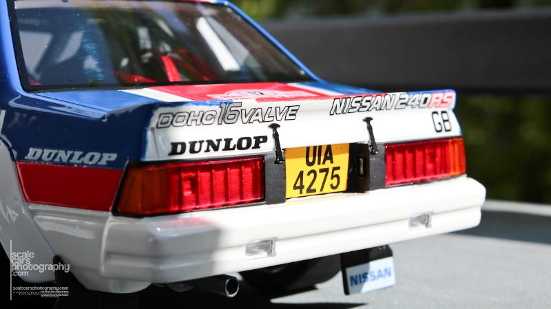 Nissan 240 RS Groupe B (29)
