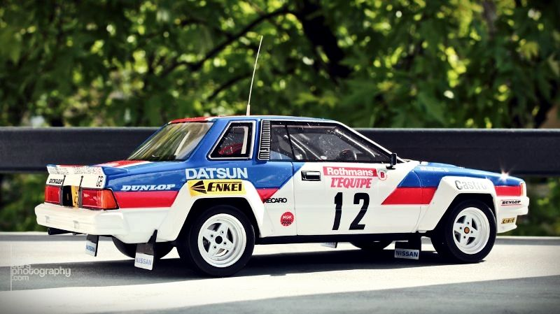 Nissan 240 RS Groupe B (10)