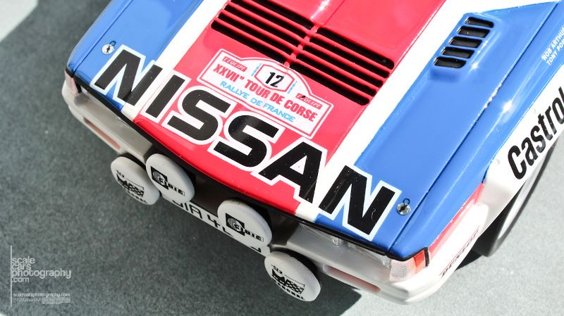Nissan 240 RS Groupe B (25)