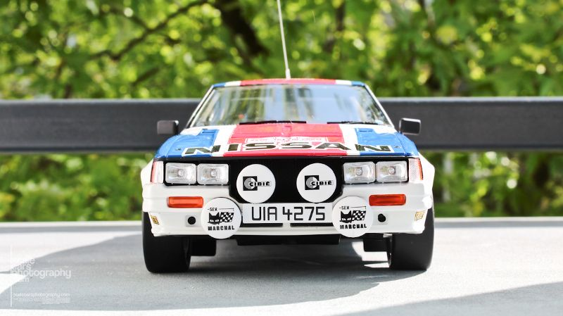 Nissan 240 RS Groupe B (27)
