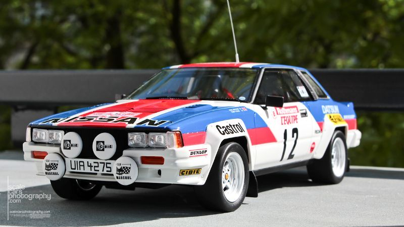 Nissan 240 RS Groupe B (28)