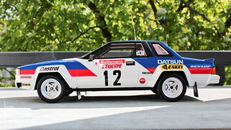 Nissan 240 RS Groupe B (31)