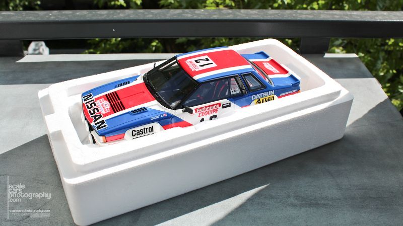 Nissan 240 RS Groupe B (43)