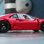 Ferrari F40 LW Kyosho (15)