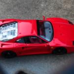 Ferrari F40 LW Kyosho (16)