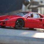 Ferrari F40 LW Kyosho (17)