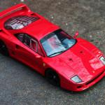 Ferrari F40 LW Kyosho (18)