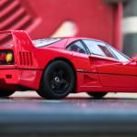 Ferrari F40 LW Kyosho (19)